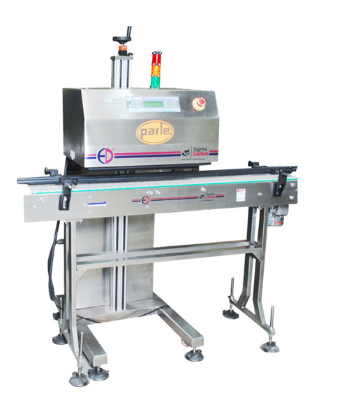 Bottle Packaging Induction Sealing Machine to seal the bottles