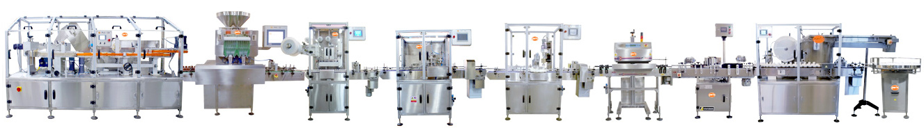 """Bottle Packaging Tool less cleaning arrangement,Dust free designed system and longer machine durability,User friendly operation,Adopted by GMP Compliance,High speed Nonstop counting system with memory flaps Common sensor for all shape and size tablet,Easy and fast to change products Can be configured in """"L"""" """"U"""" or straight line format, considering the space management"""