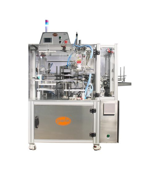 Bottle Packaging PCP-60 Cartoning Machine