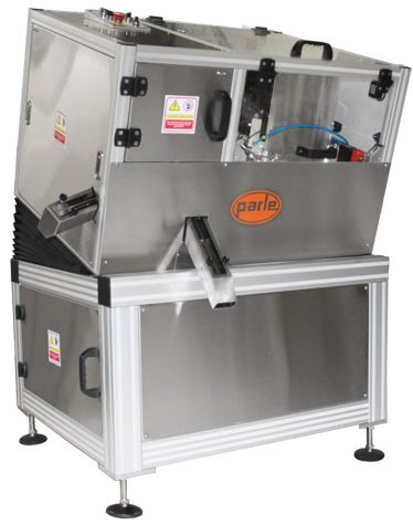 PPT 25 I Machine is used for Printing Pharmaceutical Tablets, Hard Gelatin Capsules, and Soft Gelatin Capsules