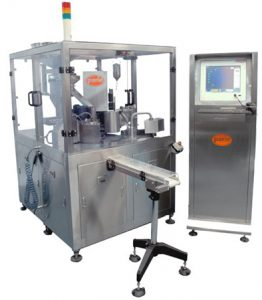 Tamprint 60 for Printing Tablets at 60,000 tablets per hour
