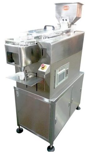 PMC-25 Multi-Channel Counter Bottle Filler 4 Track Multi Channel Counter Output : 25 Counter/Bottle Filler, Counter & Bottle Filler, Counter&Bottle Filler, Counter and Bottle Filler